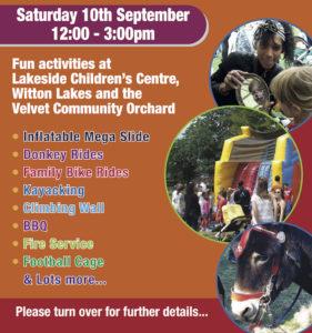 Wyrley Festival Of Fun
