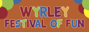 Wyrley Festival Of Fun
