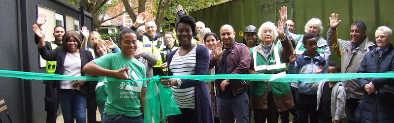grand-opening-of-orchard-tearoom-francesca-jarvis-rouse-from-groundwork-west-midlands-and-sabrina-jaques-from-witton-lodge-community-association-copy-2