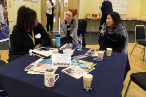 Advice Surgery with Cheryl - Working with Housing Associations