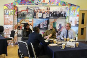 Advice Surgery with Guy and Karen - Role of the Local Authority