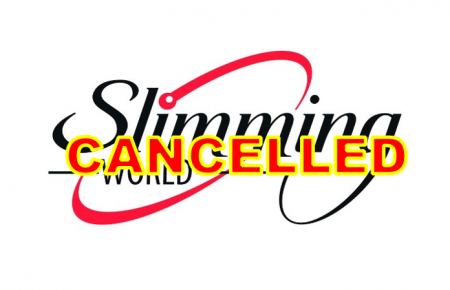 Slimming World Cancelled on Tuesdays